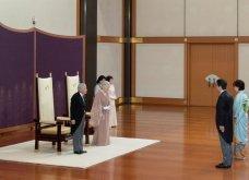 Τα 6Ο χρόνια μαζί γιόρτασαν ο αυτοκράτορας της Ιαπωνίας Ακιχίτο και η Αυτοκράτειρα Μιτσίκο (φώτο) - Κυρίως Φωτογραφία - Gallery - Video