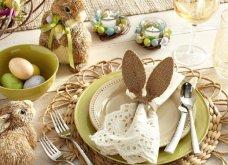 Πασχαλινό τραπέζι: 15 μοναδικές ιδέες για να ενθουσιάσετε τους πάντες με την φαντασία σας! Φώτο - Κυρίως Φωτογραφία - Gallery - Video