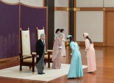 Τα 6Ο χρόνια μαζί γιόρτασαν ο αυτοκράτορας της Ιαπωνίας Ακιχίτο και η Αυτοκράτειρα Μιτσίκο (φώτο) - Κυρίως Φωτογραφία - Gallery - Video 2