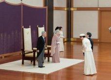 Τα 6Ο χρόνια μαζί γιόρτασαν ο αυτοκράτορας της Ιαπωνίας Ακιχίτο και η Αυτοκράτειρα Μιτσίκο (φώτο) - Κυρίως Φωτογραφία - Gallery - Video 4