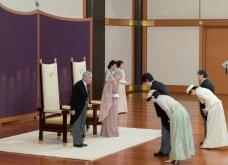 Τα 6Ο χρόνια μαζί γιόρτασαν ο αυτοκράτορας της Ιαπωνίας Ακιχίτο και η Αυτοκράτειρα Μιτσίκο (φώτο) - Κυρίως Φωτογραφία - Gallery - Video 5
