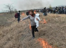 Η εβδομάδα που πέρασε σε 20 συγκλονιστικά κλικ - Εικόνες από την Ελλάδα κάνουν το γύρο του κόσμου (φώτο) - Κυρίως Φωτογραφία - Gallery - Video 15
