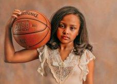 «Είσαι αθλητικό ή ρομαντικό κορίτσι;» Μια ανατρεπτική φωτογράφιση με δυνατό μήνυμα  - Κυρίως Φωτογραφία - Gallery - Video 11