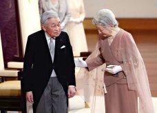 Τα 6Ο χρόνια μαζί γιόρτασαν ο αυτοκράτορας της Ιαπωνίας Ακιχίτο και η Αυτοκράτειρα Μιτσίκο (φώτο) - Κυρίως Φωτογραφία - Gallery - Video 3