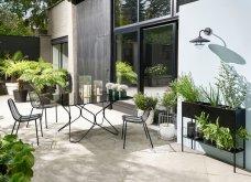 Τραπεζάκια έξω λοιπόν! Δείτε 55 φανταστικές ιδέες για τον κήπο, την βεράντα ή την ταράτσα σας (φώτο) - Κυρίως Φωτογραφία - Gallery - Video 4