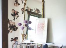 19 υπέροχες προτάσεις για ταπετσαρίες καθιστικού! Δείτε φωτό  - Κυρίως Φωτογραφία - Gallery - Video