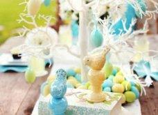 Πασχαλινό τραπέζι: 15 μοναδικές ιδέες για να ενθουσιάσετε τους πάντες με την φαντασία σας! Φώτο - Κυρίως Φωτογραφία - Gallery - Video 2