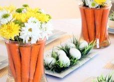 Πασχαλινό τραπέζι: 15 μοναδικές ιδέες για να ενθουσιάσετε τους πάντες με την φαντασία σας! Φώτο - Κυρίως Φωτογραφία - Gallery - Video 3