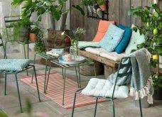 Τραπεζάκια έξω λοιπόν! Δείτε 55 φανταστικές ιδέες για τον κήπο, την βεράντα ή την ταράτσα σας (φώτο) - Κυρίως Φωτογραφία - Gallery - Video 10