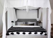 54 πρωτότυπες ιδέες για την κρεβατοκάμαρα  - Διάσημοι designers δημιουργούν στυλ στον πιό προσωπικό μας χώρο   - Κυρίως Φωτογραφία - Gallery - Video 30