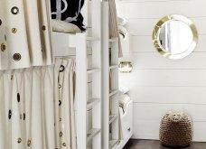 54 πρωτότυπες ιδέες για την κρεβατοκάμαρα  - Διάσημοι designers δημιουργούν στυλ στον πιό προσωπικό μας χώρο   - Κυρίως Φωτογραφία - Gallery - Video 34