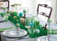 Πασχαλινό τραπέζι: 15 μοναδικές ιδέες για να ενθουσιάσετε τους πάντες με την φαντασία σας! Φώτο - Κυρίως Φωτογραφία - Gallery - Video 5