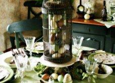 Πασχαλινό τραπέζι: 15 μοναδικές ιδέες για να ενθουσιάσετε τους πάντες με την φαντασία σας! Φώτο - Κυρίως Φωτογραφία - Gallery - Video 8