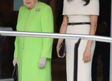 """Θες να είσαι η """"Βασίλισσα του στυλ""""; - Δες τις 4 τάσεις της μόδας που υιοθετούν  οι γαλαζοαίματες - Από την Κέιτ & τη Μέγκαν ως τη Ράνια και τη Λετίσια (φώτο) - Κυρίως Φωτογραφία - Gallery - Video 12"""