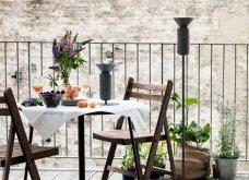 Τραπεζάκια έξω λοιπόν! Δείτε 55 φανταστικές ιδέες για τον κήπο, την βεράντα ή την ταράτσα σας (φώτο) - Κυρίως Φωτογραφία - Gallery - Video 30
