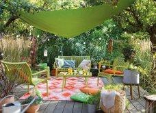 Τραπεζάκια έξω λοιπόν! Δείτε 55 φανταστικές ιδέες για τον κήπο, την βεράντα ή την ταράτσα σας (φώτο) - Κυρίως Φωτογραφία - Gallery - Video 31