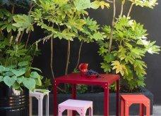 Τραπεζάκια έξω λοιπόν! Δείτε 55 φανταστικές ιδέες για τον κήπο, την βεράντα ή την ταράτσα σας (φώτο) - Κυρίως Φωτογραφία - Gallery - Video 34