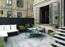 Τραπεζάκια έξω λοιπόν! Δείτε 55 φανταστικές ιδέες για τον κήπο, την βεράντα ή την ταράτσα σας (φώτο) - Κυρίως Φωτογραφία - Gallery - Video 38