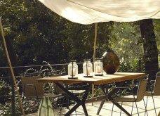 Τραπεζάκια έξω λοιπόν! Δείτε 55 φανταστικές ιδέες για τον κήπο, την βεράντα ή την ταράτσα σας (φώτο) - Κυρίως Φωτογραφία - Gallery - Video 39