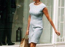Ας μιλήσουμε για τσάντες: Βασίλισσες & πριγκίπισσες με τις αγαπημένες τους handbags! - Κυρίως Φωτογραφία - Gallery - Video 6