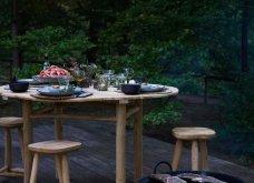 Τραπεζάκια έξω λοιπόν! Δείτε 55 φανταστικές ιδέες για τον κήπο, την βεράντα ή την ταράτσα σας (φώτο) - Κυρίως Φωτογραφία - Gallery - Video 45
