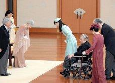 Τα 6Ο χρόνια μαζί γιόρτασαν ο αυτοκράτορας της Ιαπωνίας Ακιχίτο και η Αυτοκράτειρα Μιτσίκο (φώτο) - Κυρίως Φωτογραφία - Gallery - Video 7