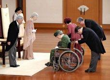 Τα 6Ο χρόνια μαζί γιόρτασαν ο αυτοκράτορας της Ιαπωνίας Ακιχίτο και η Αυτοκράτειρα Μιτσίκο (φώτο) - Κυρίως Φωτογραφία - Gallery - Video 8