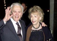 Love Story ετών 65 & τα μυστικά του: Ο γόης Κερκ Ντάγκλας 102 ετών & η 100 ετών σύζυγος του έκλεισαν 65 χρόνια γάμου (φώτο)  - Κυρίως Φωτογραφία - Gallery - Video 4