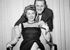 Love Story ετών 65 & τα μυστικά του: Ο γόης Κερκ Ντάγκλας 102 ετών & η 100 ετών σύζυγος του έκλεισαν 65 χρόνια γάμου (φώτο)  - Κυρίως Φωτογραφία - Gallery - Video 5