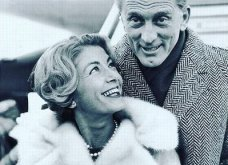 Love Story ετών 65 & τα μυστικά του: Ο γόης Κερκ Ντάγκλας 102 ετών & η 100 ετών σύζυγος του έκλεισαν 65 χρόνια γάμου (φώτο)  - Κυρίως Φωτογραφία - Gallery - Video 8