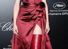 Φεστιβάλ Καννών 2019: Φωτιά στα κόκκινα από τη Bella Hadid & την Amber Heard – Σικ η Penelope Cruz - Κυρίως Φωτογραφία - Gallery - Video