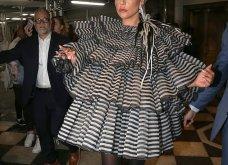 Pre-Met Gala Party: Υπερπαραγωγή η Lady Gaga, ερωτευμένη με τον 27χρονο σύντροφό της η Sienna Miller & η Cara Delevingne με τη σύντροφό της (φώτο) - Κυρίως Φωτογραφία - Gallery - Video 4