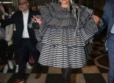 Pre-Met Gala Party: Υπερπαραγωγή η Lady Gaga, ερωτευμένη με τον 27χρονο σύντροφό της η Sienna Miller & η Cara Delevingne με τη σύντροφό της (φώτο) - Κυρίως Φωτογραφία - Gallery - Video 5