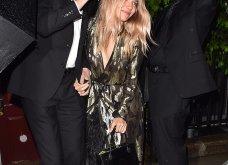 Pre-Met Gala Party: Υπερπαραγωγή η Lady Gaga, ερωτευμένη με τον 27χρονο σύντροφό της η Sienna Miller & η Cara Delevingne με τη σύντροφό της (φώτο) - Κυρίως Φωτογραφία - Gallery - Video 8