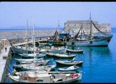 Διάσημη ιστοσελίδα του εξωτερικού παρουσιάζει vintage φωτό της Κρήτης από το 1970 - Κυρίως Φωτογραφία - Gallery - Video 17