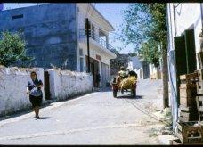 Διάσημη ιστοσελίδα του εξωτερικού παρουσιάζει vintage φωτό της Κρήτης από το 1970 - Κυρίως Φωτογραφία - Gallery - Video 22