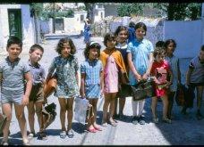 Διάσημη ιστοσελίδα του εξωτερικού παρουσιάζει vintage φωτό της Κρήτης από το 1970 - Κυρίως Φωτογραφία - Gallery - Video 23