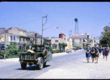 Διάσημη ιστοσελίδα του εξωτερικού παρουσιάζει vintage φωτό της Κρήτης από το 1970 - Κυρίως Φωτογραφία - Gallery - Video 27
