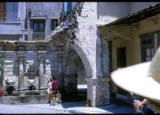 Διάσημη ιστοσελίδα του εξωτερικού παρουσιάζει vintage φωτό της Κρήτης από το 1970 - Κυρίως Φωτογραφία - Gallery - Video 28