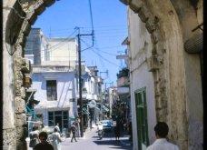 Διάσημη ιστοσελίδα του εξωτερικού παρουσιάζει vintage φωτό της Κρήτης από το 1970 - Κυρίως Φωτογραφία - Gallery - Video 30