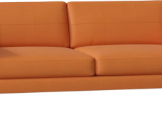 Πορτοκαλί καναπές : Γιατί όχι; - 32 ιδέες με 32 διαφορετικούς, πορτοκαλί , φωτεινούς (φώτο)  - Κυρίως Φωτογραφία - Gallery - Video 10