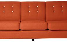 Πορτοκαλί καναπές : Γιατί όχι; - 32 ιδέες με 32 διαφορετικούς, πορτοκαλί , φωτεινούς (φώτο)  - Κυρίως Φωτογραφία - Gallery - Video 27