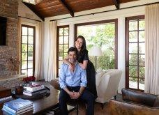 Σε αυτή τη βίλα σε ισπανικό στυλ διακόσμησης μένει ο Τζον Στάμος με τη γυναίκα του (φώτο) - Κυρίως Φωτογραφία - Gallery - Video