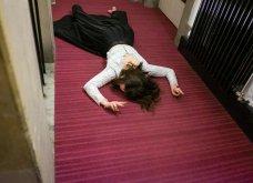 Φωτογραφίες γάμου που δεν θα δούμε ποτέ: Μεθύσια - τσαλακωμένα νυφικά & περίεργα πεθερικά (φώτο) - Κυρίως Φωτογραφία - Gallery - Video 4