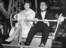 Έφυγε από την ζωή η σχεδιάστρια των εμβληματικών jeans, Gloria Vanderbilt – Πάμπλουτη μητέρα 4 παιδιών από 4 γάμους (photo album) - Κυρίως Φωτογραφία - Gallery - Video