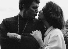 Vintage Story: Λιζ & Ρίτσαρντ : Το πιο παθιασμένο & θυελλώδες  Love story του Χόλιγουντ σε 41 συγκλονιστικές εικόνες (φώτο) - Κυρίως Φωτογραφία - Gallery - Video