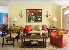 Εξαιρετικές φωτογραφίες από την έπαυλη της Χίλαρι & του Μπιλ Κλίντον στην Ουάσιγκτον - Μεγάλη πισίνα - έντονα χρώματα σε κάθε δωμάτιο  - Κυρίως Φωτογραφία - Gallery - Video 3