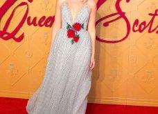 """Όταν η Margot Robbie ντύνεται για κόκκινο χαλί τις """"σβήνει"""" όλες - Με το ξανθό glamour της & το χαμόγελο """"kolynos' (φώτο) - Κυρίως Φωτογραφία - Gallery - Video 11"""