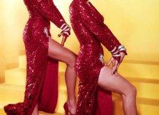 """32 φωτογραφίες από τις εκθαμβωτικές Μέριλιν Μονρόε & Τζέιν Ράσελ στα γυρίσματα της ταινίας """"Οι άντρες προτιμούν τις ξανθές""""  - Κυρίως Φωτογραφία - Gallery - Video 24"""