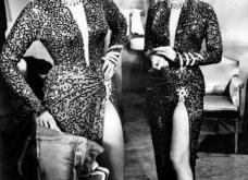 """32 φωτογραφίες από τις εκθαμβωτικές Μέριλιν Μονρόε & Τζέιν Ράσελ στα γυρίσματα της ταινίας """"Οι άντρες προτιμούν τις ξανθές""""  - Κυρίως Φωτογραφία - Gallery - Video 13"""